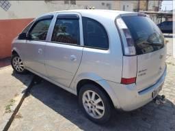 Vendo Meriva Maxx, 2009/2010, Ou troco em S10 2010/2011