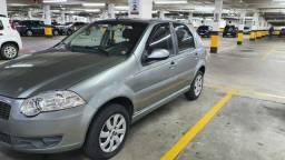 Fiat Palio ELX Attractive 1.0 Flex 4 Portas Completo Pneus Novos 2020 Vistoriado