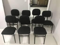 Cadeiras Auditório