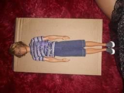 Boneco Ken da Barbie