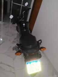 Faz 125 ano 2015 pedal - aceito cartão 24 aceito sua moto