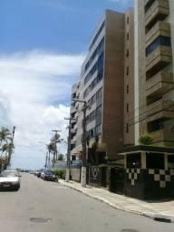 Lindo apartamento à beira mar de Ponta Verde