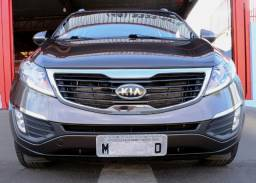 Kia Sportage EX2 2012 com 60 mil km
