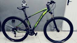 Bicicleta aro 29 usada