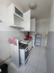 Alugo apartamento mobiliado em Alagoinhas BA