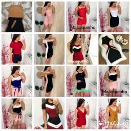 Vendo Lindos modelos de roupas