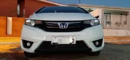 Honda Fit 1.5 EXL Flex Aut. - 14/15 - (R$ 45.500)
