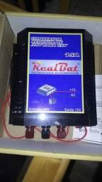 Conversor. RealBat 24v-12v