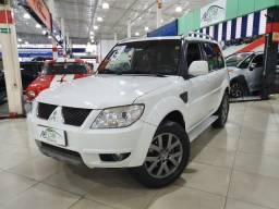 Pajero TR4 2.0 Flex AT 2013