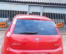 Fiat Punto ELX 1.4 Manual 2008
