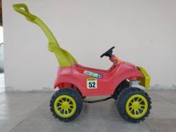Carro a Pedal Infantil - Smart Passeio
