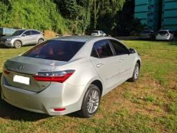 Corolla Gli Upper 1.8 - 2017/2018 - 41.000Km