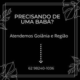 Tá precisando de uma Babá?