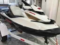Jetski Seadoo GTX 260 Limited