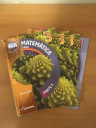 Livro de Matemática - 3 ano E.M.