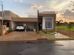 Casa alto padrão condomínio fechado Vilage Damha