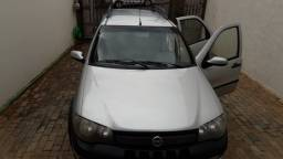 Vende-se um Palio Weekend adventure 1.8 8V ( Flex )
