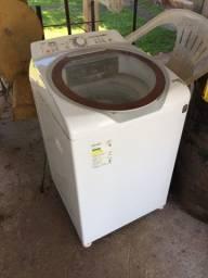 Máquina de lavar Brastemp com defeito!