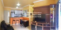 Condomínio Vila Das Flores apartamento 2 quartos mobiliado