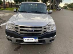 Ford Ranger 2010 XLT 3.0 Turbo Diesel 4x4 Completa