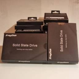 SSD 240GB Xraydisk Novo