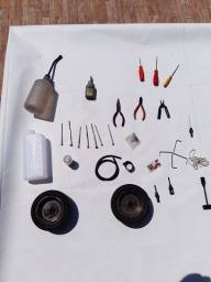 Título do anúncio: Kyosho nitro glow automodelo ferramentas