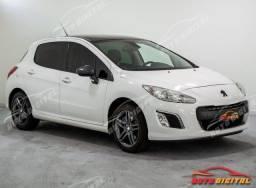 Título do anúncio: Peugeot 308 FELINE THP _4P_