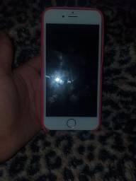 Iphone 6s trocou por outro celular