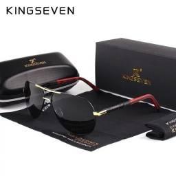 Título do anúncio: Óculos importado King 7 - Aviador