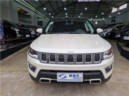 Título do anúncio: Jeep Compass 2021 2.0 16v diesel limited 4x4 automático