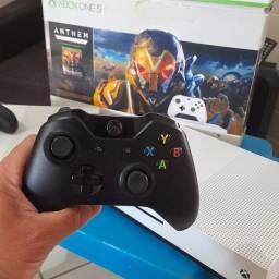 Xbox one s 4K HDR super conservado