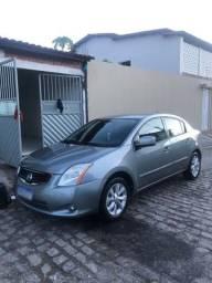 Título do anúncio: Nissan Sentra 2011