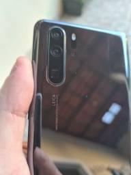 P30 Pro 256gb 32mp selfie, Acc Iphone 11 ou X com volta sua.