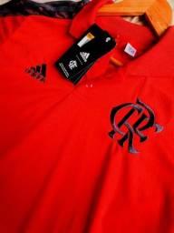 Título do anúncio: Camisa do flamengo pré- jogo