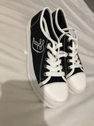 Sapato novo nunca calçado 40