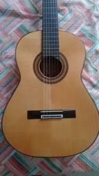 Título do anúncio:  Violão clássico luthier Lúcio Jacob
