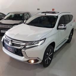 Título do anúncio: Mitsubishi - Pajero Sport Hpe 2.4 4x4 Aut