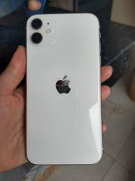 IPhone 11 128GB semi novo
