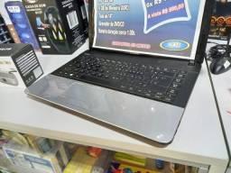 Título do anúncio: Notebook Acer    DualCore  320Gb HD  4GB   Formatado C/Garantia