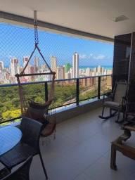 Apartamento alto padrão, 04 Suítes em Miramar