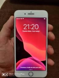Apple Iphone 8 plus 256 GB Impecável