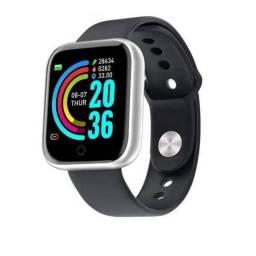 Smartwatch D20 Y68 novo na caixa