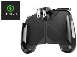 Título do anúncio: Suporte Gamepad com Botão Gatilho L1 R1 - Produto Novo