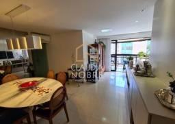 Título do anúncio: Apartamento em Ponta Verde, 163m², 4 suítes