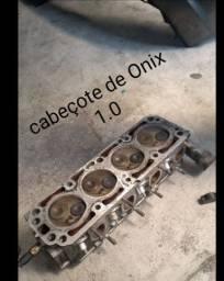 Cabeçote de Onix 1.0