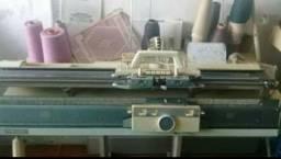 Maquina de trico engil brother 840 com frontura