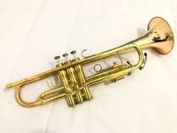 Trompete Conn 1050B profissional ...