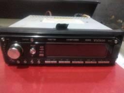 Rádio automotivo Visteon