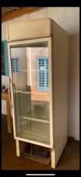 Título do anúncio: Refrigerador porta de vidro