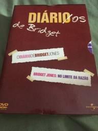 DVD Diário de Bridget Jones (2 DVDs)